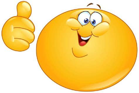 Bid Up Big Thumbs Up Smileys Thumbs Up Smiley Emoji Faces