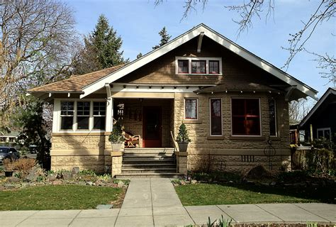 Photo Essay The Eclectic Bungalows Of Boise, Idaho The