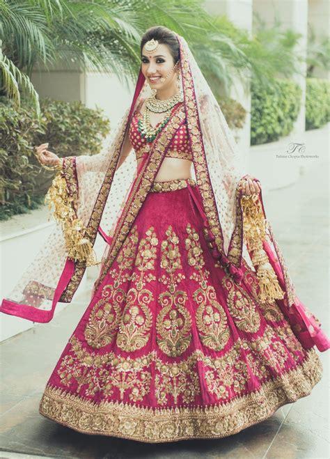 nikita sahil victorian inspired wedding  delhi