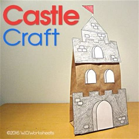 castle craft crafts castles and castle crafts 230 | da7d2b9fdfd3a3c2e7c01aa1dc69e209
