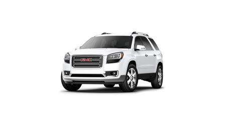 gmc acadia limited awd limited  sale chevrolet