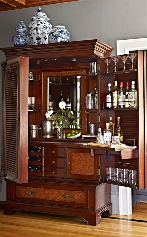 Armoire Bar Ideas 25 Best Ideas About Armoire Bar On China