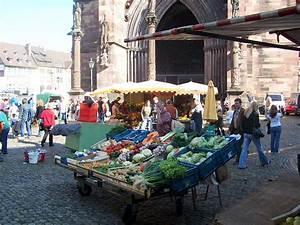 Markt De Freiburg Breisgau : freiburg perle des breisgau nahe am kaiserstuhl ~ Orissabook.com Haus und Dekorationen
