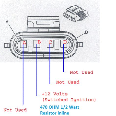 how to wire a l general ls conversion information ls conversion