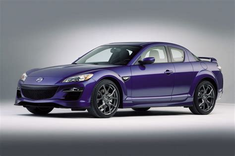 2011 Mazda Rx-8 Price, Mpg, Review, Specs & Pictures