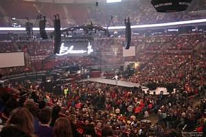 Schottenstein Center Section 204 Concert Seating