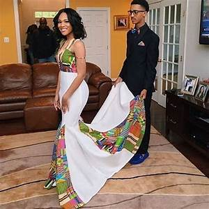 Prom Dresses 2016 African Girls HerGivenHair