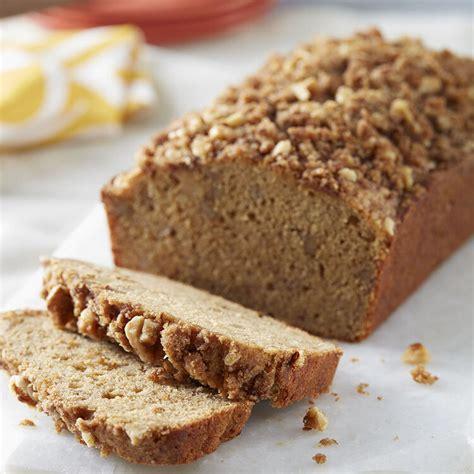 walnut banana bread recipe wilton