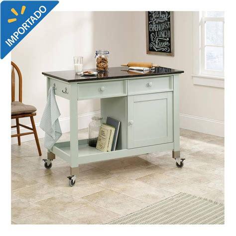 compra muebles  cocina al mejor precio walmart tienda en linea isla de cocina portatil