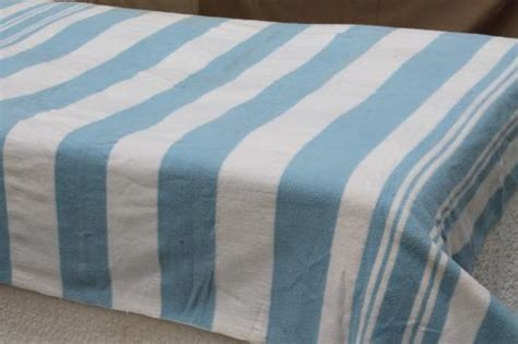 Vintage Striped Cotton Flannel Blankets, Shabby Cottage / Camp Blanket Lot Electric Blanket Bed Bath And Table Images Of Crochet Baby Boy Blankets What Is A Sewn Fleece Ideas Extra Large Picnic Outdoor With Water Resistant Backing Copper Ladder Diy Children S Sleeves Waterproof Totes