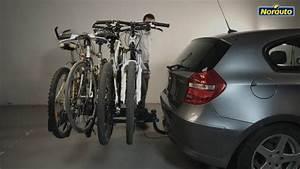 Porte Velo Norauto Attelage : porte v los pliant d 39 attelage plateforme norauto rapid bike pour 4 v los disponible sur norauto ~ Maxctalentgroup.com Avis de Voitures