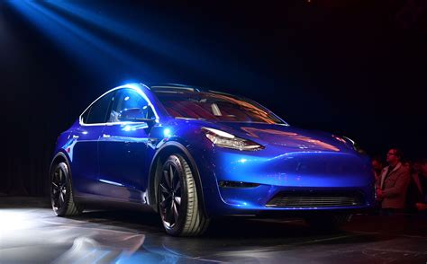 Tesla has cut the price of its model 3 sedan by $1,000 and its model y sports utility vehicle by $2,000, the electric carmaker's website showed. Elon Musk's Tesla Model Y Ditches Chrome Accents For Matte ...