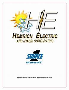 Source1 Hvac Parts And Supply By Hemrich Electric