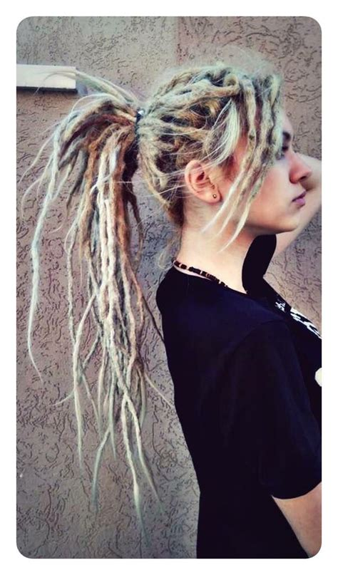 Cool Dreads Hairstyles by 108 Amazing Dreadlock Styles For To Express Yourself