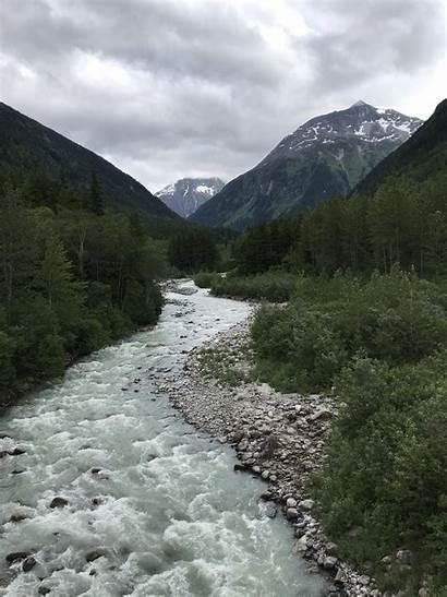 Alaska Skagway Oc Reddit