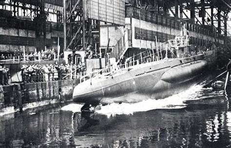 U Boat Netherlands by U Boats Germany World Wartime Submarines U Boot