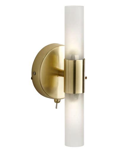 clara 2 light wall fitting multi light wall light