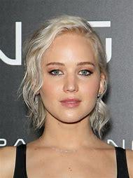 Jennifer Lawrence Blonde Hair Color