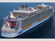 Harmony Of The Seas Itinerary Schedule, Current Position