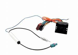peugeot 207 cd radio stereo headunit iso wiring harness With iso wire harness