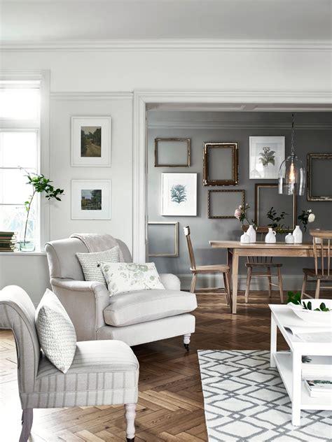 Silber Wohnzimmer by Graue Wandfarbe Lass Dich Inspirieren Bei