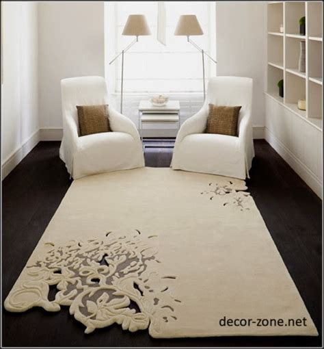Modern Living Room Rugs Ideas