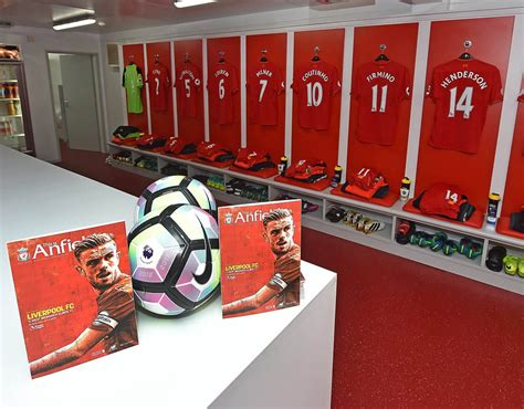Children's charity, granting wishes to seriously ill children. Liverpool v West Brom: Inside Reds dressing room ...
