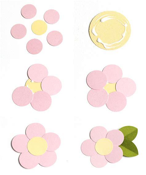 easy paper flowers  fast fun tutorials  craftsy