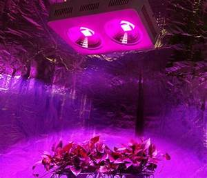 Led Grow Set : roleadro cob led grow light review ~ Buech-reservation.com Haus und Dekorationen