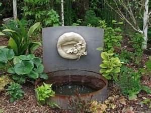 Fontaine Circuit Fermé : pente plantes tout ~ Premium-room.com Idées de Décoration