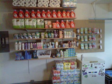 Stockpile Organization Idea....look At All Those Razors On