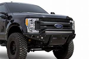 Buy 2017 Ford Super Duty Stealth R Front Bumper