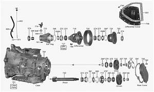 31 A604 Transmission Diagram