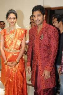 baby shower anchor theme allu arjun wedding reception gallery stills bay