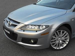 Mazda 6 Mps Specs  U0026 Photos - 2006  2007