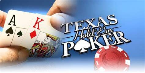 Online Gambling Free Poker Texas Hold Em