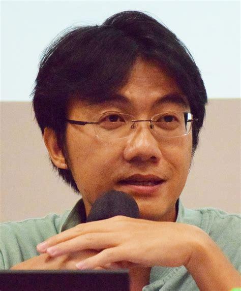 Benjamin Au Yeung Wai Hoo Wikidata