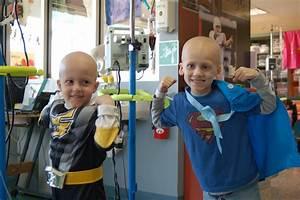 Superhero Kids: An Austin Non-Profit Helping Families