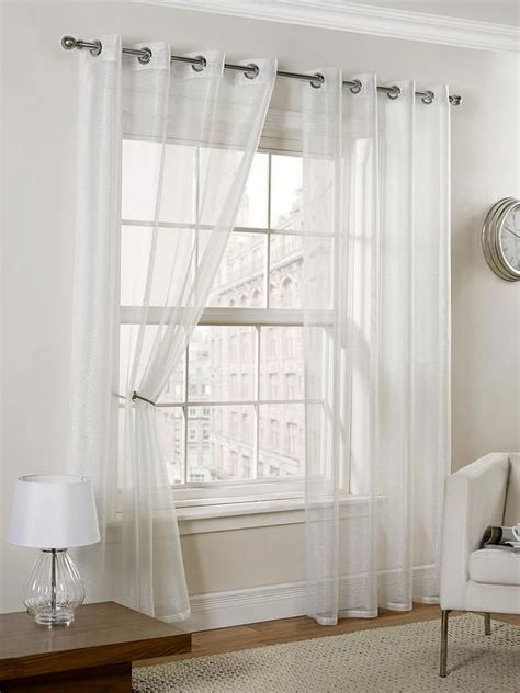 Sheer Voile Curtain Fabric by 25 Best Ideas About Voile Curtains On Pinterest Sheer