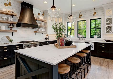 67 Desirable Kitchen Island Decor Ideas & Color Schemes