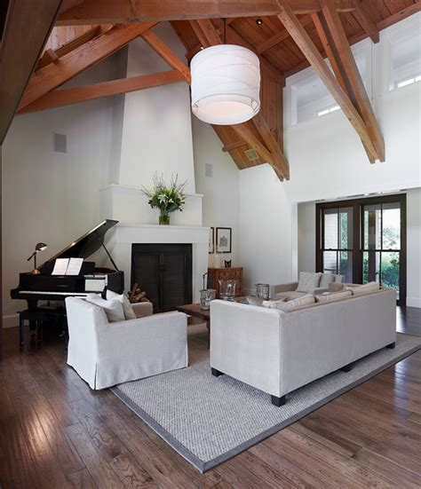 How To Decorate A Room For A - 19 creative ways how to decorate living room with piano