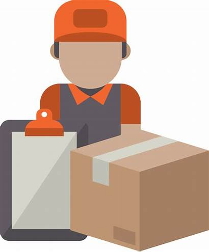 Warehouse Icon Worker Delivery Employees Opportunities Choice