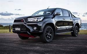 Toyota Hilux 2017 : tin t c kinh nghi m v xe t ~ Accommodationitalianriviera.info Avis de Voitures