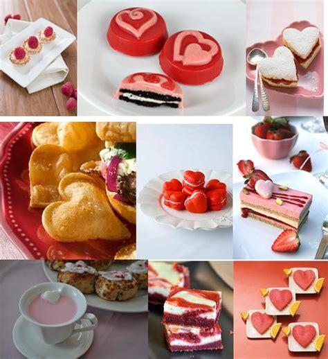 valentines food valentine s day food