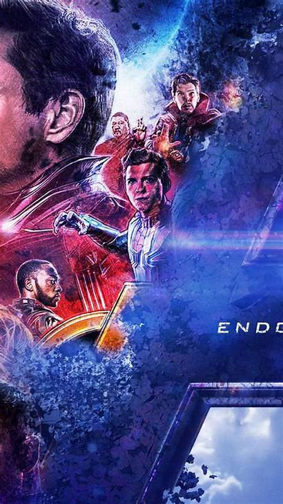 Avengers Endgame Phone Wallpapers Background Marvel Android