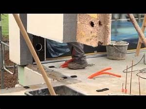 Kampa Haus Wandaufbau : so entsteht ein fertighaus bei fingerhaus die fertigung ~ Lizthompson.info Haus und Dekorationen