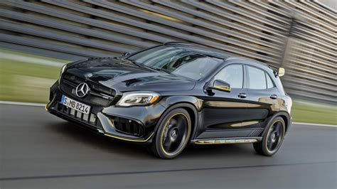 mercedes benz gla top gear
