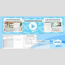 * New * Planit Maths Y6 Addition, Subtraction, Multiplication And Division
