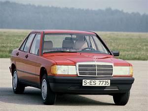 Mercedes Clase A : mercedes benz 190 w201 specs 1982 1983 1984 1985 1986 1987 1988 1989 1990 1991 ~ Medecine-chirurgie-esthetiques.com Avis de Voitures