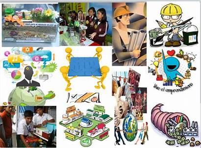Collage Comunidad Proyectos Tu Diferentes Entorno Existentes